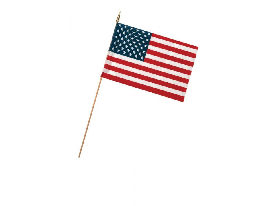 Free American Flag From Ace Hardware