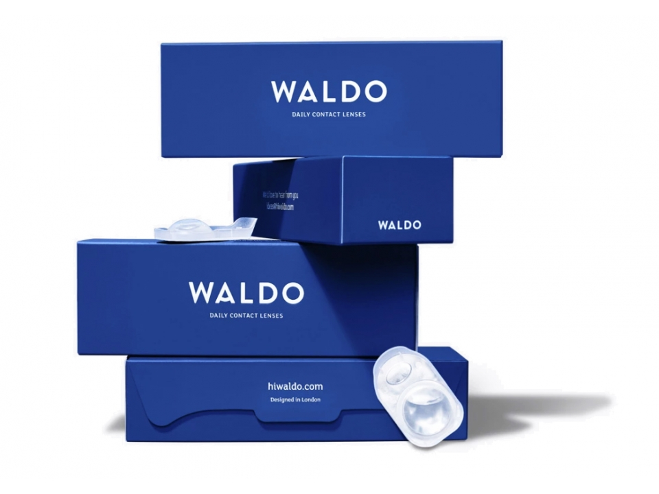 Free Waldo Contact Lenses